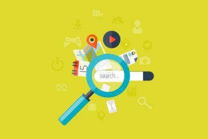 Ricerca parametrica Google