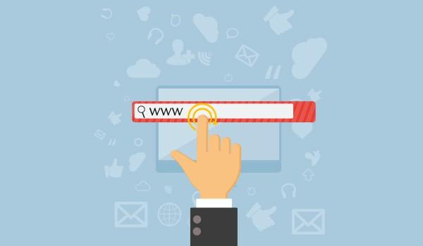 Scegliere il dominio per il nuovo sito