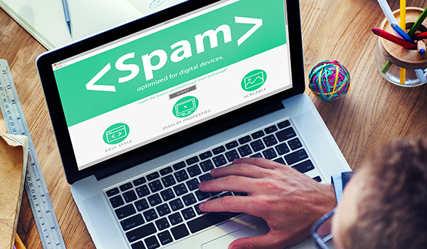Filtri Anti-Spam