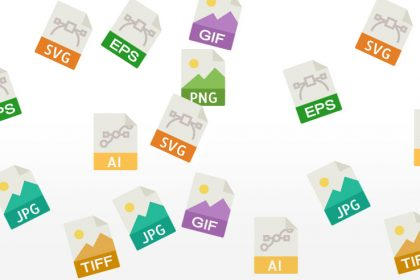 Formato immagini: 8 file digitali più utilizzati