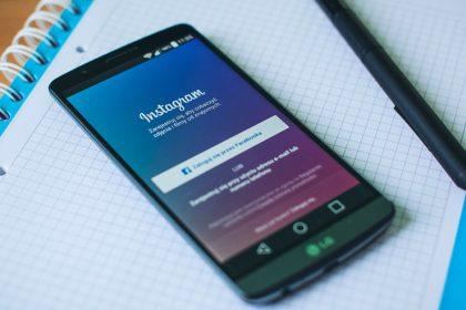 instagram aziendale