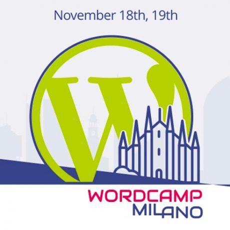 L'evento Wordpress per eccellenza!