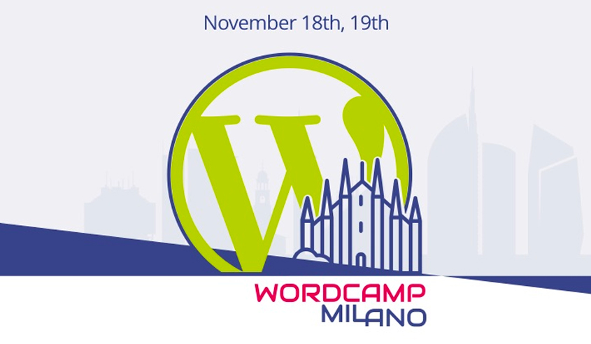 L'evento Wordpress per eccellenza!