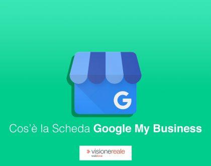 google my business gratis, google my business a pagamento, cos'è google my business, inserire attività su google maps, schede google, gestione attività google, google my business è gratuito